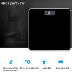 180KG Digital Electronic Bathroom Body Scales Weighing Scale