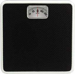 Bathroom Body Weight Scale Analog Mechanical Manual Weighing