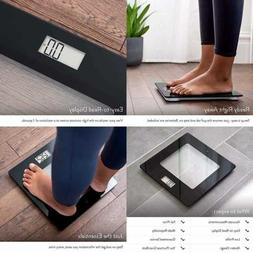 Bathroom Scale Digital Body Weight Weights for Weighing Peop