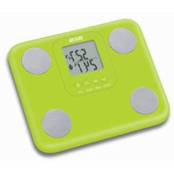 Tanita BC-730 InnerScan Full Body Composition Monitor Green