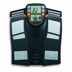 Tanita BC-545 Segmental Body Composition Monitor Black, Auth