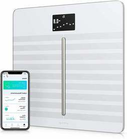 Withings Body Cardio/Body Composition Heart Rate & Wi-Fi Sma
