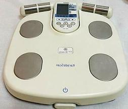 Check from OMRON Omron body composition meter HBF-903 scales