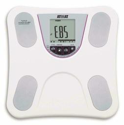 TANITA Body Composition Monitor BC-754-WH  from Japan