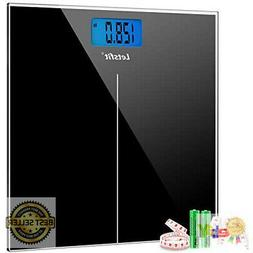 RENPHO Digital Bathroom Scale Highly Accurate Body Weight Sc