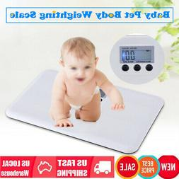 Digital Electronic Baby Pet Scale for Infant Animal Body Wei