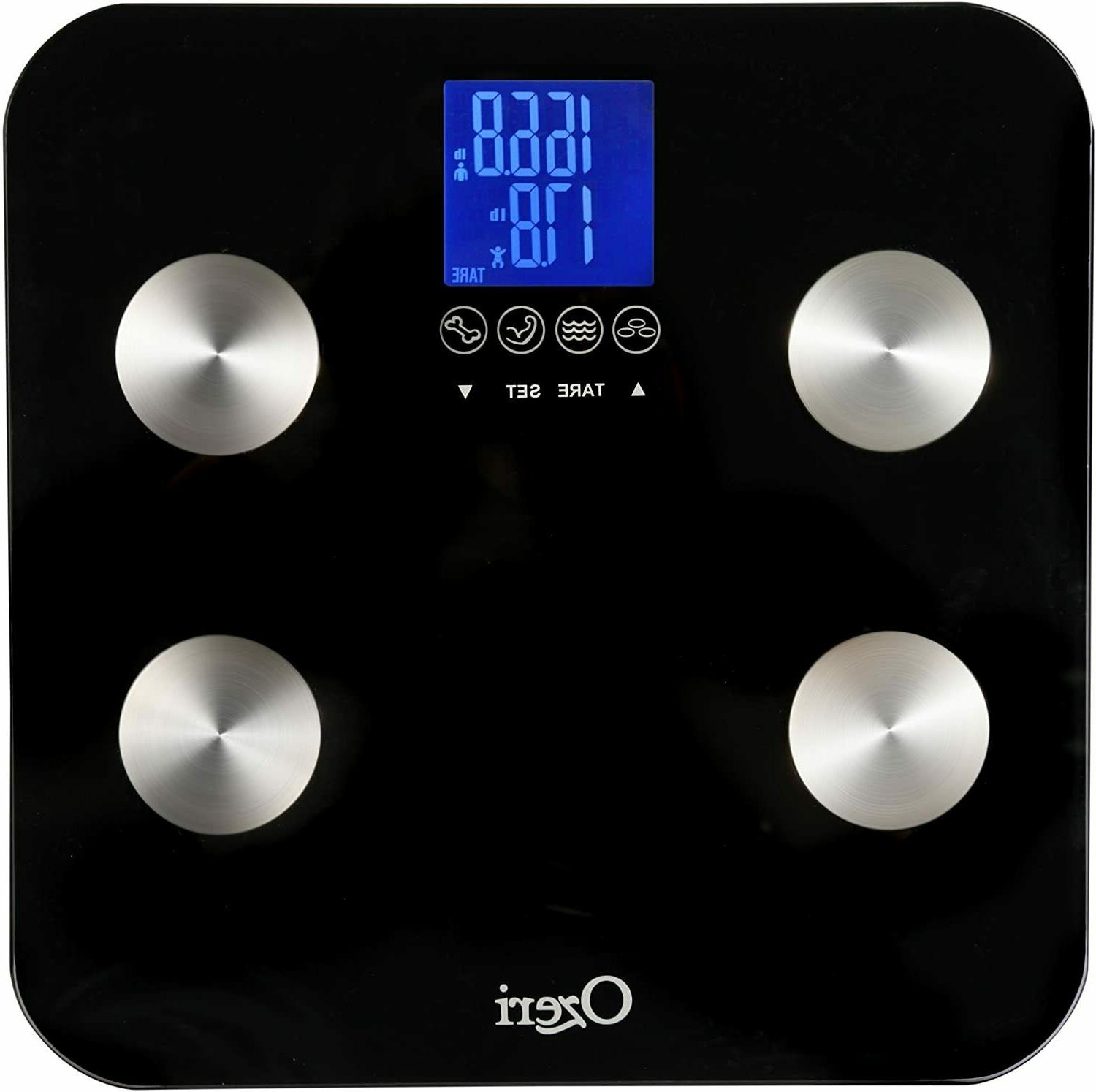 digital body weigh 400 scale electronic lcd