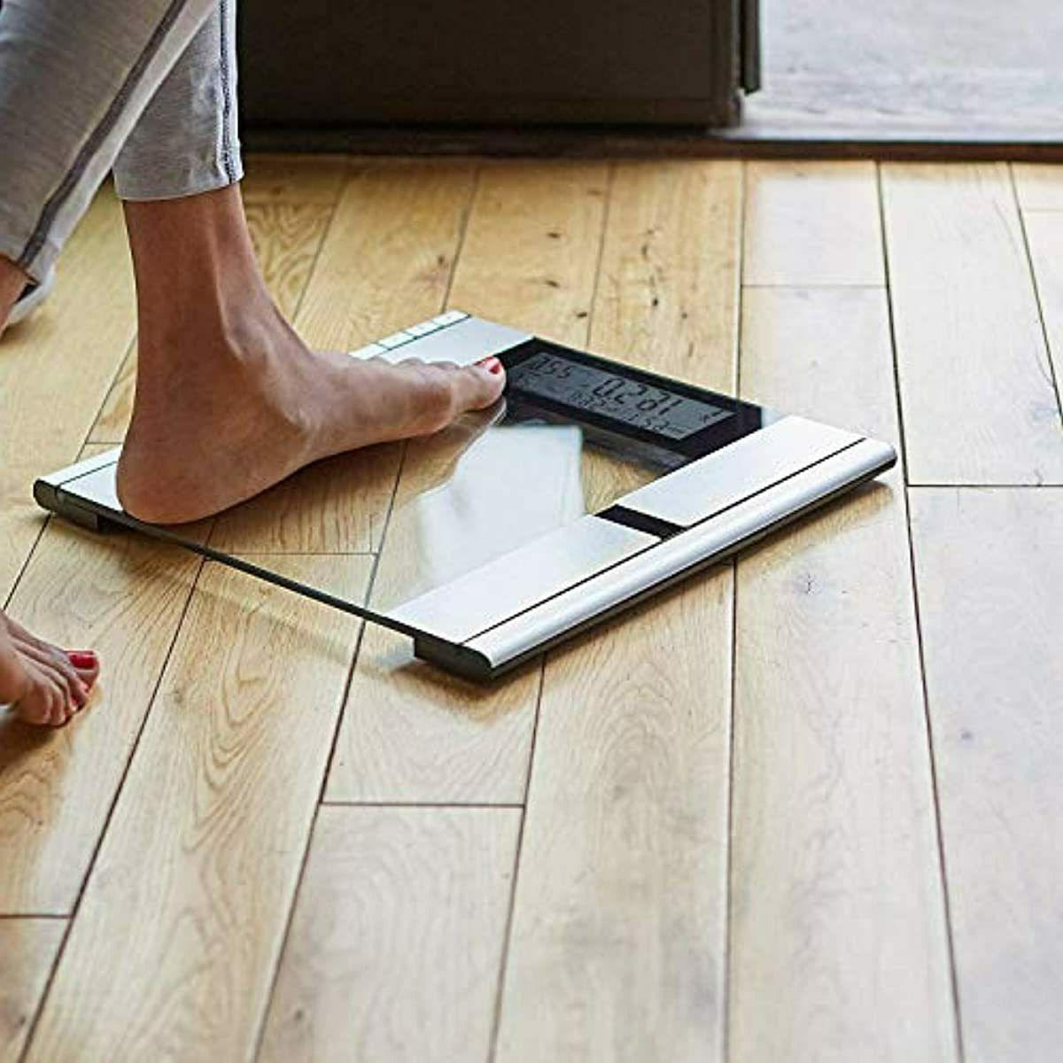 Vitagoods Scale Fat, Weight,
