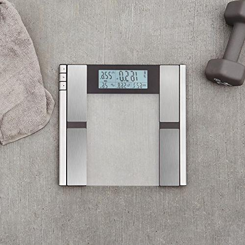 Vitagoods Fit Digital Scale and