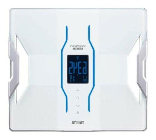 rd 906wh body composition meter inner scan