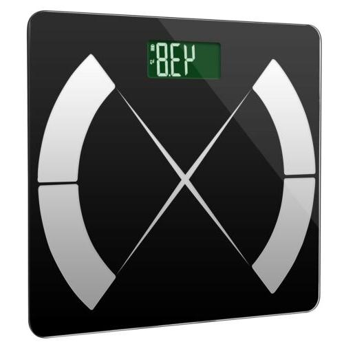 Body Monitor Scale Weight Scale