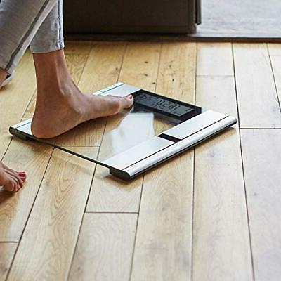 Vitagoods Form Digital Scale Fat, Weight, Muscle/Bo