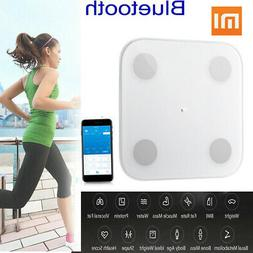 Xiaomi Mi Smart Body Fat Scale 2 Bluetooth 5.0 Musle Bone BM