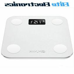 Body Scale Bluetooth Weight Smart Digital Android Yunmai Wir