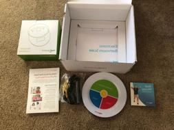 Real Appeal Weight Loss Kit: Body Weight & Food Scale, Resis