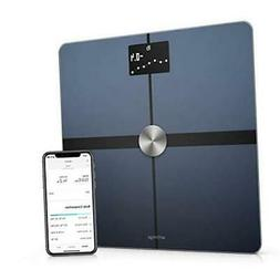 Withings Body+ - Smart Body Composition Wi-Fi Digital Scale